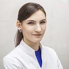 Ковалева Светлана Игоревна, диетолог в Санкт-Петербурге - отзывы и запись на приём