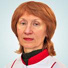 Никитина Елена Ивановна, детский психиатр в Санкт-Петербурге - отзывы и запись на приём