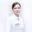 Трунова Вероника Сергеевна, врач МРТ-диагностики в Санкт-Петербурге - отзывы и запись на приём