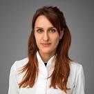 Семенченко Карина Аркадьевна, офтальмолог (окулист) в Санкт-Петербурге - отзывы и запись на приём