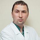 Богатиков Александр Александрович, проктолог-онколог (онкопроктолог) в Санкт-Петербурге - отзывы и запись на приём