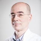Рядченко Вадим Николаевич, стоматолог-хирург в Санкт-Петербурге - отзывы и запись на приём