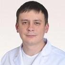 Нефедьев Федор Сергеевич, флеболог в Санкт-Петербурге - отзывы и запись на приём