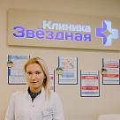 Андреева Алена Тимуровна, эндокринолог в Санкт-Петербурге - отзывы и запись на приём