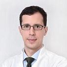 Гительзон Даниил Георгиевич, сосудистый хирург (ангиохирург) в Москве - отзывы и запись на приём