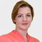 Лещёва Людмила Андреевна, детский стоматолог в Санкт-Петербурге - отзывы и запись на приём
