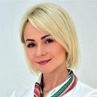 Стародумова Татьяна Юрьевна, ЛОР (оториноларинголог) в Москве - отзывы и запись на приём
