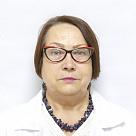Конте Мария Гавриловна, детский дерматолог в Москве - отзывы и запись на приём