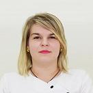 Чайка Наталья Владимировна, рефлексотерапевт в Москве - отзывы и запись на приём
