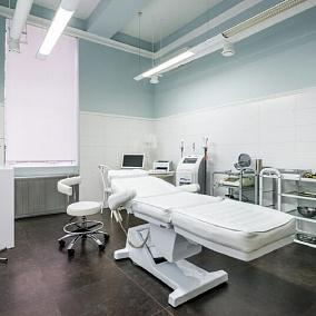 Vitality, Международный институт здоровья (ранее Европейский центр эстетической медицины)