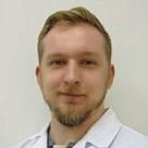 Антоненко Максим Александрович, рентгенолог в Санкт-Петербурге - отзывы и запись на приём