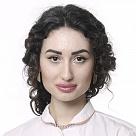 Бега Ирина Вадимовна, терапевт в Москве - отзывы и запись на приём