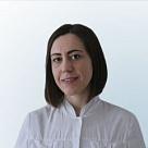 Романова Алена Олеговна, детский дерматолог в Санкт-Петербурге - отзывы и запись на приём