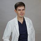 Сотников Семен Александрович, детский нейрохирург в Санкт-Петербурге - отзывы и запись на приём