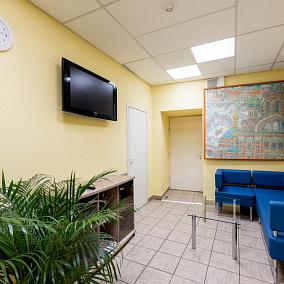 Атмосфера улыбки, ортодонтическая клиника