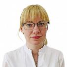 Егорова Анастасия Александровна, гинеколог-эндокринолог в Санкт-Петербурге - отзывы и запись на приём