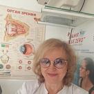 Назарова Ирина Ивановна, детский офтальмолог (окулист) в Воронеже - отзывы и запись на приём