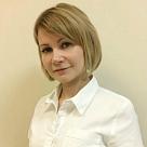 Манжула Юлия Владимировна, гинеколог-эндокринолог в Москве - отзывы и запись на приём
