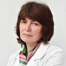 Стратиева Ольга Валентиновна, хирург-оториноларинголог (ЛОР-хирург) в Москве - отзывы и запись на приём