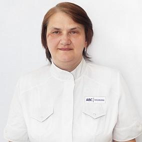 Игнатова Надежда Александровна, невролог (невропатолог), врач функциональной диагностики, Детский - отзывы