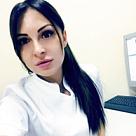 Василенко Татьяна Геннадьевна, врач МРТ-диагностики в Москве - отзывы и запись на приём