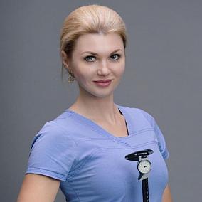 Ермилова Евгения Валерьевна, пластический хирург, Взрослый - отзывы