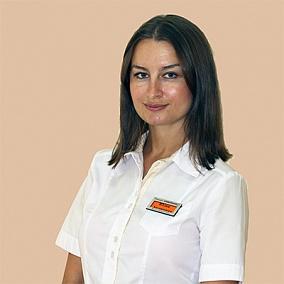 Бурдюжа Юлия Андреевна, стоматолог (терапевт), стоматолог-ортопед, взрослый - отзывы