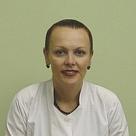 Зеленькова Людмила Александровна, детский эпилептолог в Санкт-Петербурге - отзывы и запись на приём