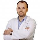Горбунов Алексей Валерьевич, детский офтальмолог (окулист) в Санкт-Петербурге - отзывы и запись на приём