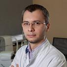 Дагаев Адам Хусейнович, офтальмолог-хирург (офтальмохирург) в Москве - отзывы и запись на приём