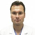Горюнов Илья Владимирович, онколог-маммолог-хирург в Москве - отзывы и запись на приём