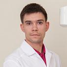 Инюшев Виктор Викторович, рентгенолог в Москве - отзывы и запись на приём