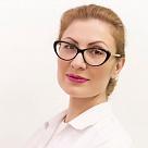 Хамицева Ирина Таймуразовна, ЛОР (оториноларинголог) в Москве - отзывы и запись на приём