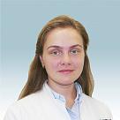Гуськова Ольга Андреевна, диетолог в Москве - отзывы и запись на приём