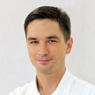 Корж Алексей Вячеславович, гепатолог в Москве - отзывы и запись на приём
