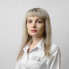 Астафурова Ольга Михайловна, педиатр в Волгограде - отзывы и запись на приём