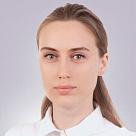 Хлобыстина Алина Геннадьевна, детский онколог в Санкт-Петербурге - отзывы и запись на приём