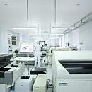 Хеликс (Helix), лабораторная служба