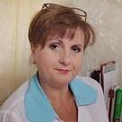 Левченко Татьяна Александровна, подиатр в Санкт-Петербурге - отзывы и запись на приём
