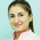 Исмаилова Эльвира Вахидовна, детский стоматолог в Москве - отзывы и запись на приём