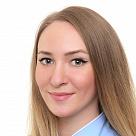 Ахметова Ирина Игоревна, стоматолог (зубной врач) в Санкт-Петербурге - отзывы и запись на приём