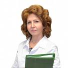 Логвинова Елена Анатольевна, пульмонолог в Санкт-Петербурге - отзывы и запись на приём