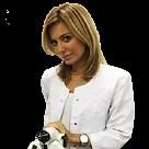 Гнедаш Ольга Валерьевна, детский гинеколог в Москве - отзывы и запись на приём