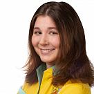 Лезина Анастасия Алексеевна, детский стоматолог в Санкт-Петербурге - отзывы и запись на приём