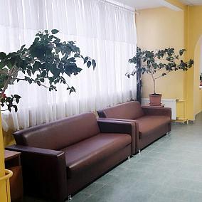 Ленинградская областная клиническая больница