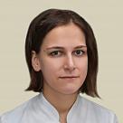 Бороздина Варвара Андреевна, детский нефролог в Санкт-Петербурге - отзывы и запись на приём