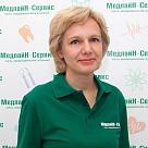 Елизарова Людмила Николаевна, детский ЛОР (оториноларинголог) в Москве - отзывы и запись на приём