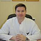 Пантелеев Александр Михайлович, фтизиатр в Санкт-Петербурге - отзывы и запись на приём