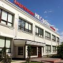 Андреевские больницы – НЕБОЛИТ на Варшавском