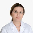 Мелехина Мария Александровна, офтальмолог-хирург (офтальмохирург) в Москве - отзывы и запись на приём